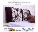 bed head Cushion cover soft pillow Tatami decorate cushions home decor Bedding MF-807