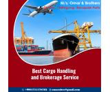 Licensed customs brokers & Import and export specialists in Bangladesh