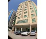 Juffair 2Br furnished flat BD. 15 per day call 36630266