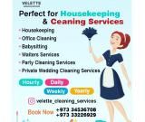 Velette Cleaning Services