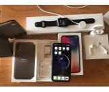 Apple iPhone x 256GB, Samsung note 9