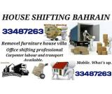 Bahrain Mover Packer