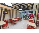 Restaurant for sale at an attractive price.