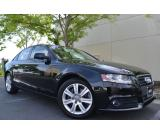 i want to sale my audi a4 2011