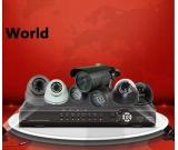 CCTV Cameras, IP Cameras, DVRs supplier