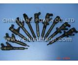 common rail control injector