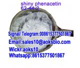 Buy Phenacetin crystal,shiny phenacetin powder from China supplier