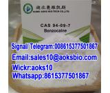 buy Benzocaine Powder China Top Supplier CAS 94-09-7, 100% Safety and Quality Guarantee