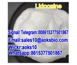 Tetracaine/Lidocaine White Fine Powder Local Anesthetic Drugs for Local Anaesthesia CAS 94-24-6