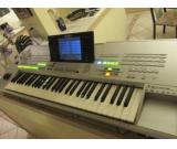 Selling New: Yamaha Tyros 4 61-Key Arranger Workstation Keyboard