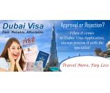 Dubai Tourist ~ Visit Visa at ONLY AED 349