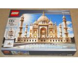 For Sale Lego Taj Mahal Set #10189 Sealed with Original Shipping Box