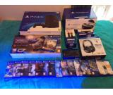 Sony Playstation 4 Pro 1TB + Vr Bundle