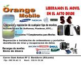 Computer Desktop, Laptop, iPad, Mobile Repairing and accessories in Benidorm Spain