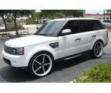 Selling 2011 Range Rover Sport Supercharged  $13,000USD