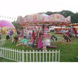 The only £1 family funfair returns to your town in Wymondham