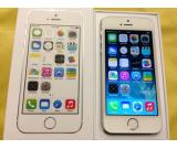 New Released Brand New Apple iPhone 5S Factory Unlocked  SKYPE: electronics4allltd2