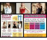 BlueBella Party Plan & Recruitment - 07832082179
