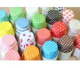 Party Candy Cups Ice Cream or Nut Containers