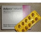 adipex retard 15 mg