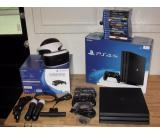 new Sony PS4 PRO 1TB console with 7 games $200