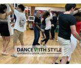 Oct 2020 4 Week Salsa Classes for Beginners, Improvers, Intermediate level