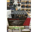 Pioneer DJM-900NXS2 4 Channel Digital Pro DJ Mixer - Black (Open Box)