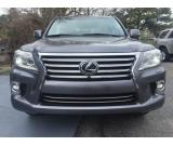 Selling My Lexus 2015 SUV GOOD CONDITION