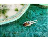 Premium Bali Sukabumi  Stone Tiles - Wonderful Pool Stone Mauritius