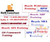 Instructor Led Live Online Oracle workflow 11g Training
