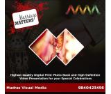 Need Best Photography for your Celebrations? Call us...