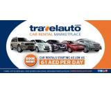 Car Rental in Abu Dhabi - Save up to 60% - Travelauto