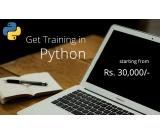 Python training in Thrissur