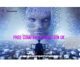 FREE COMPANY FORMATION UK