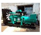 Used diesel marine generators sale in Mehsana-india