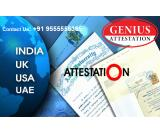 GENIUS ATTESTATION SERVICES PVT LTD