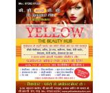 Beauty parlour and Salon in VIP - Yellow The Beauty Salon