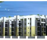 2Bhk in Thanisandra main road with Unique Amenities – The Commander Galaxy – AR Ventures