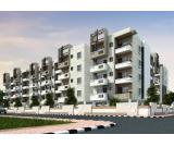 2BHK Luxurious Apartments Near Thanisandra ,approved by BBMP Tetra Green Planet by AR Venture