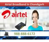Why is everyone availing the Airtel Broadband Chandigarh service?