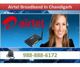 Why is the Airtel Broadband Chandigarh Service the first choice?