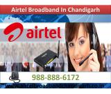 Which things make Airtel Broadband Chandigarh Service so reliable?