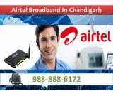 Are you on the lookout for service Airtel Broadband in Chandigarh?