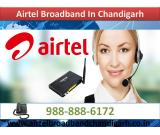 Is Airtel Broadband in Chandigarh really good in all manners?