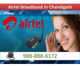Why should I take Airtel Broadband Chandigarh?