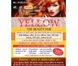 Beauty parlour in vesu - Surat Yellow Beauty Hub