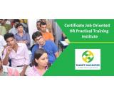 JOIN Job Oriented HR Professional Courses in Delhi