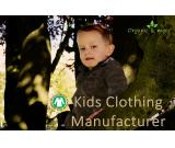 Baby Clothes Supplier | Cotton Stretch Fabric Wholesaler
