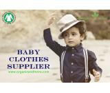 Baby clothes manufacturers | Baby Clothing wholesale | wholesale baby products