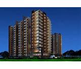 2and 3BHK Luxuary Flats for sale in Thanisandra - RR Signature -AR Ventures